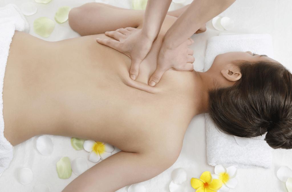 massage zeewolde